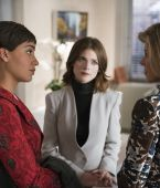The Good Fight Season 2 News First Stills Promotional Pictures Rose Leslie Source After yesterday's news about the good fight, we learn that erica tazel, who played barbara kolstad, will not return to the show as a series regular. rose leslie source