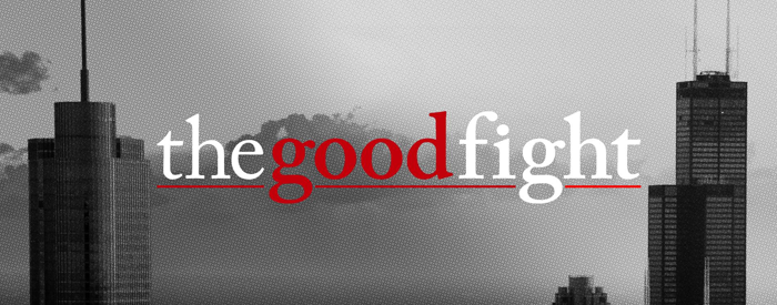 'The Good Wife' Spinoff Title Revealed