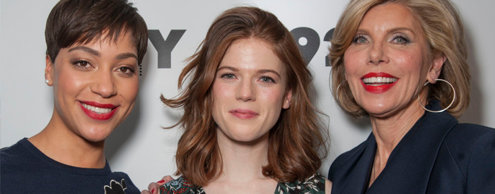 'The Good Fight' Cast Conversation at 92Y