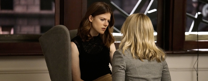 Franchise Fred Interview: Rose Leslie On The Good Fight