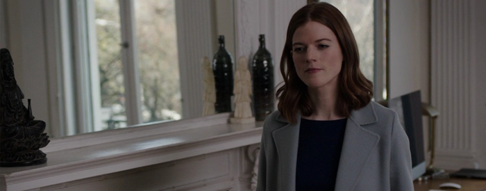 'The Good Fight' Episode 03 Screencaps