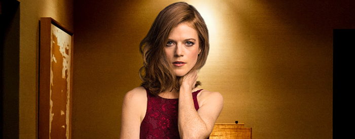 "Toronto Sun Interview : ""Ex-'Game of Thrones' star Rose Leslie suits up for 'The Good Fight'"""