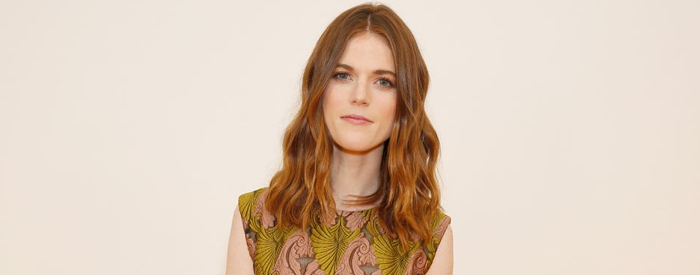 'The Good Fight' star Rose Leslie Loves 'Stranger Things', Misses 'Breaking Bad' and Hearts Gingers Everywhere