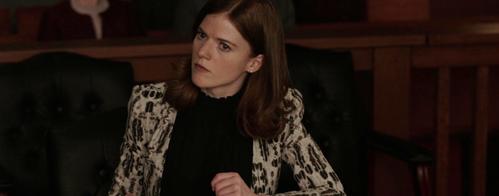 'The Good Fight' Episode 10 Screencaps