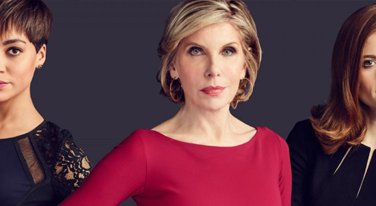 'The Good Fight' Season 2 Premiere Date Revealed
