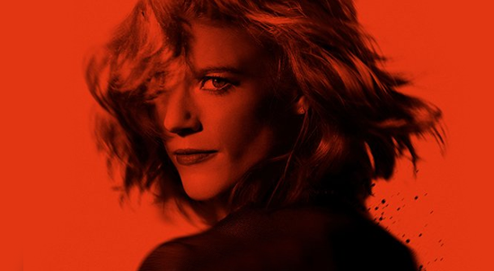'The Good Fight' Season 2 First Trailer & Posters