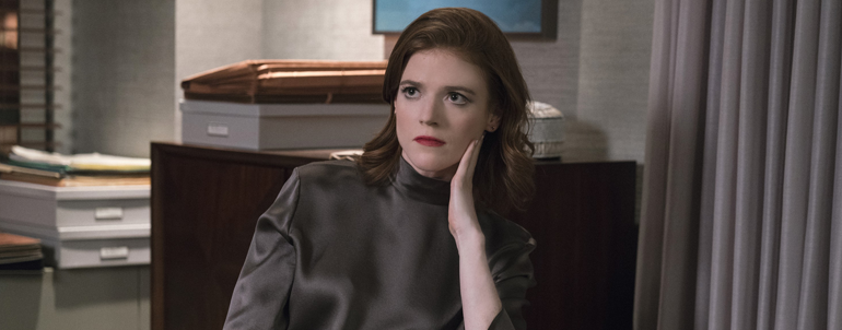 Rose Leslie on Her 'The Good Fight' Evolution and Staying 'Game of Thrones' Spoiler Free