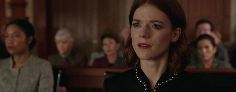 'The Good Fight' 02×02 Screencaps