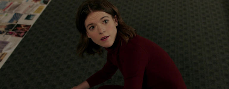 'The Good Fight' 02×08 Screencaps