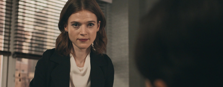 'The Good Fight' 02×06 Screencaps