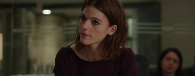 'The Good Fight' 02×11 Screencaps