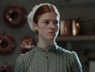 Downton Abbey - Rose Leslie Source