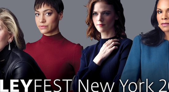 'The Good Fight' at Paleyfest NY 2018
