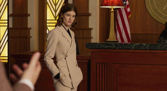 'The Good Fight' 03×02 Screen Captures + New Promotional Pictures