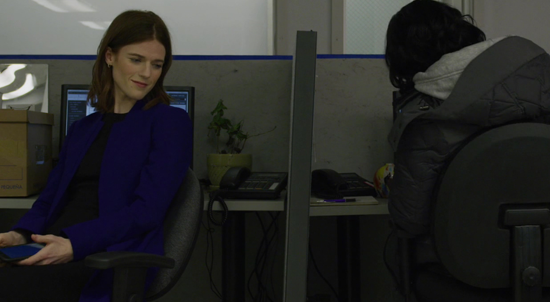 'The Good Fight' 03×05 Screen Captures