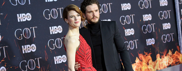'Game of Thrones' Season 8 NYC Premiere
