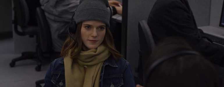 'The Good Fight' 03×09 Screen Captures