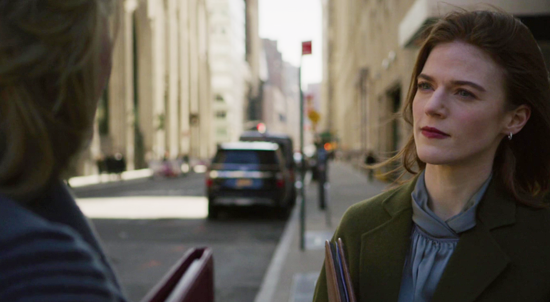 'The Good Fight' 03×10 Screen Captures
