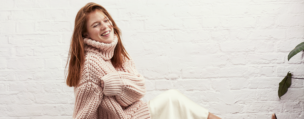 "Rose Leslie for The New York Post's ""Alexa"" (October 21, 2020)"