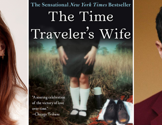 Rose Leslie & Theo James To Star In 'The Time Traveler's Wife' HBO Series