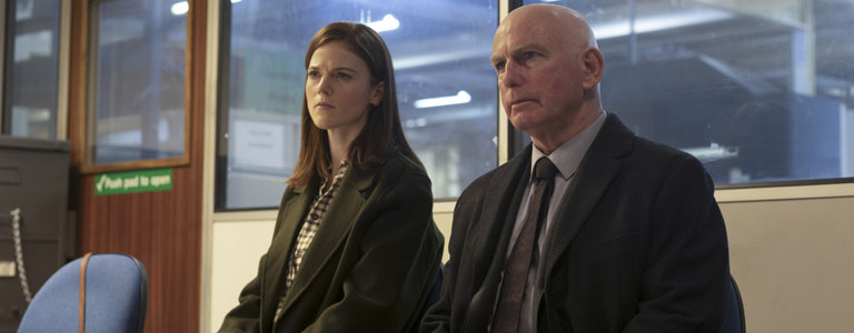 BBC One's «Vigil» to launch in August